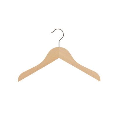 Weber Formbügel »EXCLUSIVE« Kinderkleiderbügel