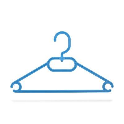 Kinder-Wäschebügel mit Steg und Rockhäkchen
