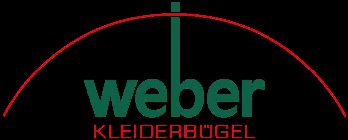 Weber Kleiderbügel Logo