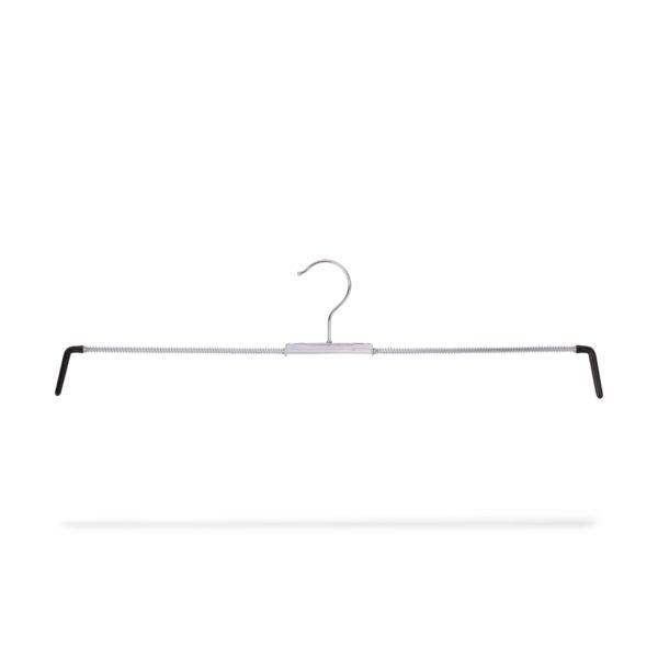 Kleiderbügel für Röcke aus Metall